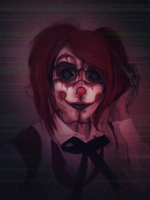 Nightmare Baby - FNAF, Sister Location (TEST) by AlicexLiddell