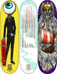 Amac Deck Designs by Amacdesigns