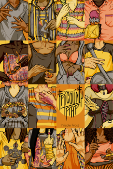 Tricounty Trap: First Look by ClipItsWings