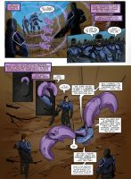 Differentiation - act 1 - page 5 by Tf-SeedsOfDeception