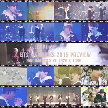 [SHARE] CAP BTS MEMORIES OF 2015' DVD preview by rysanhuquynh