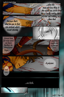 DBZ - Luck is in Soul at Home - Luck 3 Page 23 by RedViolett