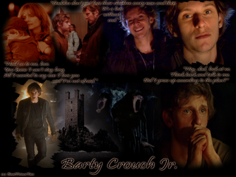 Barty Crouch Jr. - Escape by Barty-Crouch-Jr-Club
