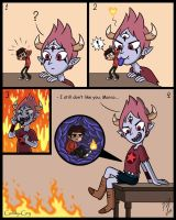 Tomco Vore by Goldy--Gry