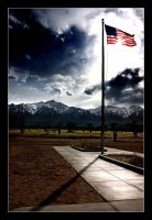 Manzanar Concentration Camp by dchui