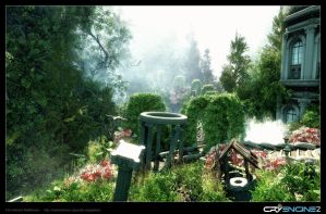 Crysis - Game Environment - 13 by MadMaximus83