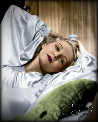 Madeleine Carroll by OKA1974
