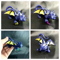 Accessory Dragon by LittleCLUUs