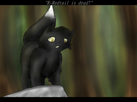 Discovery of Redtail +Speedpaint by Amerikat