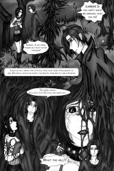 Pg2. Psychedelic Circumstances by ShadyMeadows