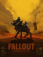 Gods of Fallout by Weilard