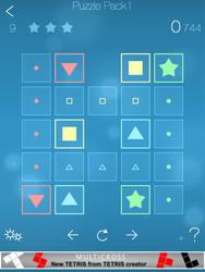 Symbol Link answers - Puzzle Pack 1 - Level 9 by HangHang0902
