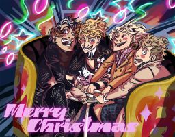 Christmas'13 by Mimi-Evelyn