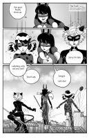 The Truth Page Four (chapter3) by MariStoryArt