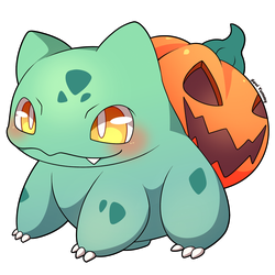 Spookysaur by SeviYummy