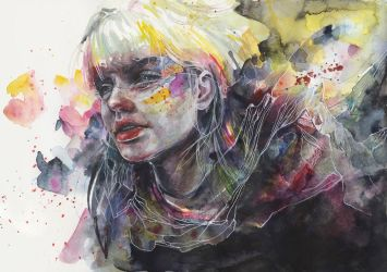promises by agnes-cecile
