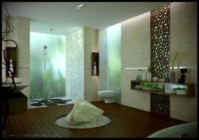 into the light bathroom 03 by outboxdesign