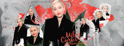 Request (Miley Cyrus) by yarencakir