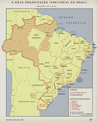 Alternate Brazil by MarcosCeia