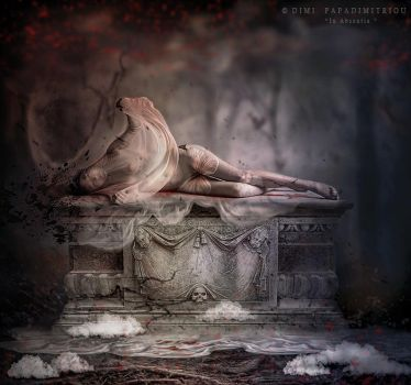 In Absentia by mimikascraftroom