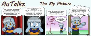 AuTalkz - The Big Picture by mdchan