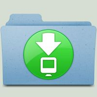 Downloads Folder by jasonh1234