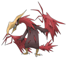 #??? Reven by Smiley-Fakemon