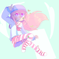 Contest Entry by Puppiii