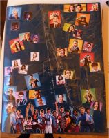 glee folder front by ivy11