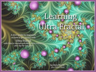Learning Ultra Fractal by Velvet--Glove