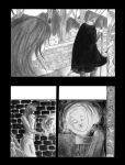 Page two: unnamed comic. by theceruleancreep