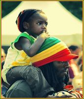 Rasta Colors by facesastheycome