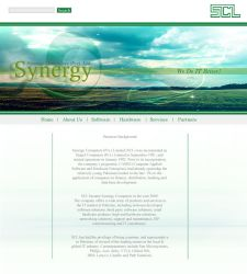 Web sample 1 by Hassaniqbal