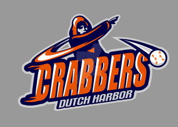 Crabbers logo by IceStation61