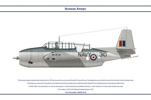 Avenger Canada 1 by WS-Clave