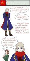 Question 69 : Another Willing Ally~! by Ask-Soviet-Russia