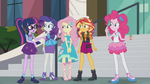 MLP EQG  Text Support Moments 1 by Wakko2010
