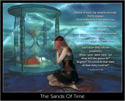 The Sands Of Time by Pieces-Of-My-Heart