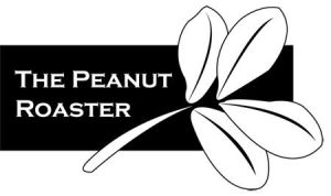 Peanut Roaster Logo by MeanBean06