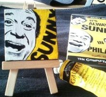 its always sunny with danny devito by sailormouthsarah