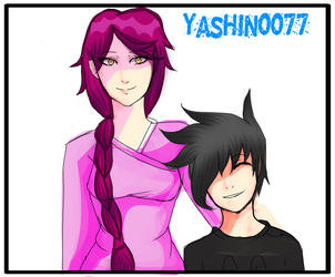 [ Comic ] ~  Memory by Yashin077