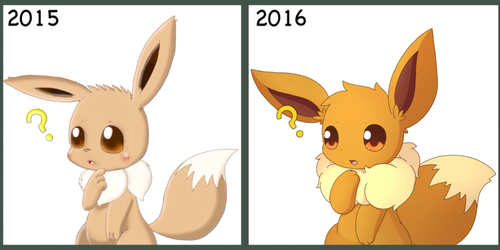 Before and after by PKM-150