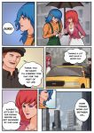 Not so glamorous life - page 32 by mandygirl78