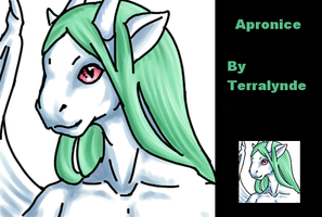 Non-remap Port - Apronice by Terralynde