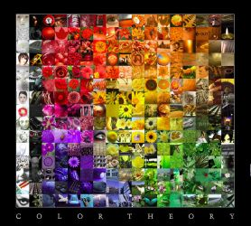 Color Theory by estilodesigns