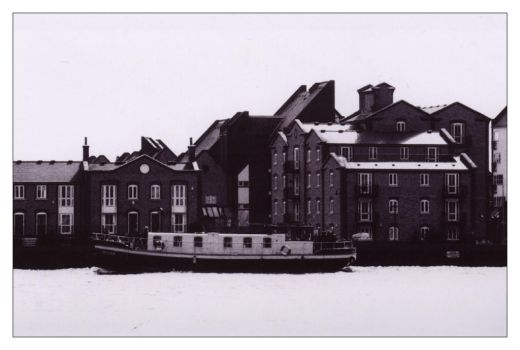 Westferry 2 by ash