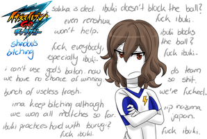Inazuma Eleven Go Galaxy summary by VIMYO