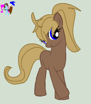 New Oc Needs A Name by Casey-the-unicorn