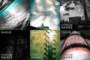 Cover Art Set 1 by cmhawke