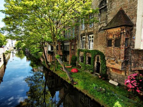 Bruges 16 by pagan-live-style